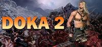 Portada oficial de DOKA 2 GUTS OUT NINJA para PC