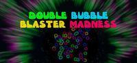 Portada oficial de Double Bubble Blaster Madness VR para PC