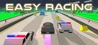 Portada oficial de Easy Racing para PC