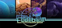 Portada oficial de Fragile Equilibrium para PC