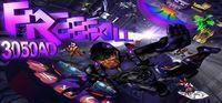 Portada oficial de Freefall 3050AD para PC