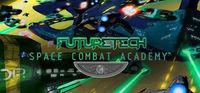 Portada oficial de FUTURETECH SPACE COMBAT ACADEMY para PC