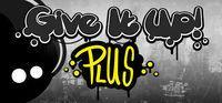 Portada oficial de Give It Up! Plus para PC