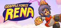 Portada oficial de Grapple Force Rena para PC