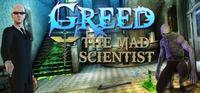 Portada oficial de Greed: The Mad Scientist para PC