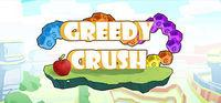 Portada oficial de Greedy Crush para PC