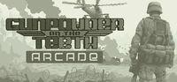 Portada oficial de Gunpowder on The Teeth: Arcade para PC