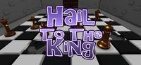 Portada oficial de Hail To The King para PC