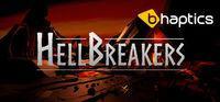 Portada oficial de Hell Breaker para PC