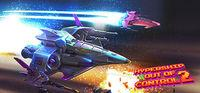 Portada oficial de Hypership Out of Control 2 para PC