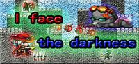 Portada oficial de I face the darkness para PC