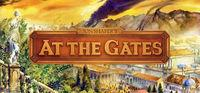Portada oficial de Jon Shafer's At the Gates para PC