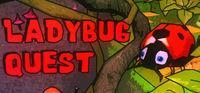 Portada oficial de Ladybug Quest para PC