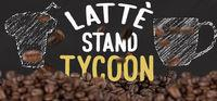 Portada oficial de Latte Stand Tycoon para PC