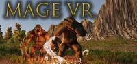 Portada oficial de Mage VR -Mini Version- para PC