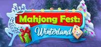 Portada oficial de Mahjong Fest: Winterland para PC