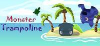 Portada oficial de Monster Trampoline para PC