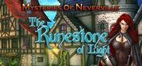 Portada oficial de Mysteries of Neverville: The Runestone of Light para PC
