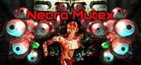 Portada oficial de Necro Mutex para PC