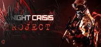 Portada oficial de Night Crisis para PC