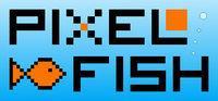 Portada oficial de Pixel Fish para PC