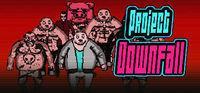 Portada oficial de Project Downfall para PC