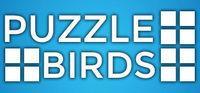 Portada oficial de PUZZLE: BIRDS para PC