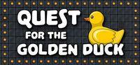 Portada oficial de Quest for the Golden Duck para PC