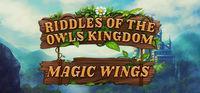 Portada oficial de Riddles of the Owls' Kingdom. Magic Wings para PC