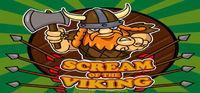 Portada oficial de Scream of the Viking para PC