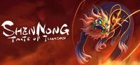 Portada oficial de Shennong: Taste of Illusion para PC