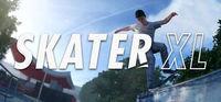 Portada oficial de Skater XL para PC