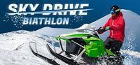Portada oficial de Ski Drive: Biathlon para PC