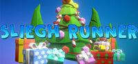 Portada oficial de Sleigh Runner para PC
