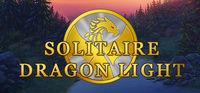 Portada oficial de Solitaire. Dragon Light para PC