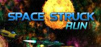 Portada oficial de Space Struck Run para PC