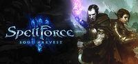 Portada oficial de SpellForce 3 Soul Harvest para PC