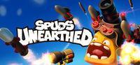 Portada oficial de Spuds Unearthed para PC