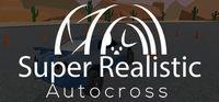 Portada oficial de Super Realistic Autocross para PC