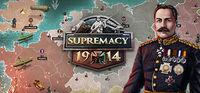 Portada oficial de Supremacy 1914 para PC