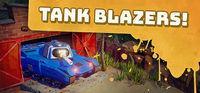 Portada oficial de Tank Blazers para PC