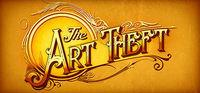 Portada oficial de The Art Theft by Jay Doherty para PC