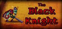Portada oficial de The Black Knight para PC