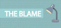 Portada oficial de The Blame para PC