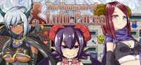 Portada oficial de The Dungeon of Lulu Farea para PC