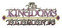 Portada oficial de The Far Kingdoms: Elements para PC