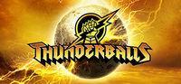Portada oficial de Thunderballs para PC
