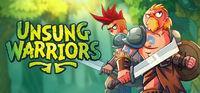 Portada oficial de Unsung Warriors - Prologue para PC