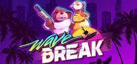 Portada oficial de Wave Break para PC