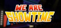 Portada oficial de We Are Showtime! para PC